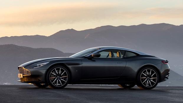 Флагманська модель від Aston Martin подвоїла прибутки компанії за І квартал