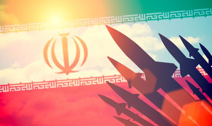 Іран побудував третій підземний завод з виготовлення балістичних ракет