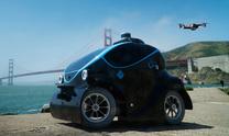 Тиждень роботів: у світі з'явилися робокопи, автодрони і робориби
