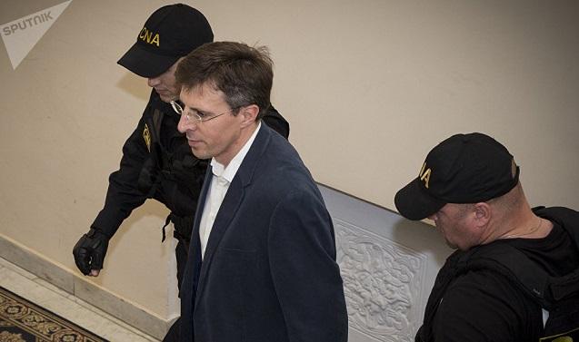 Мера Кишинева арештували за підозрою в корупції