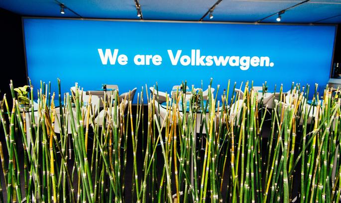 VW продовжує розраховуватись за «Дизельгейт»