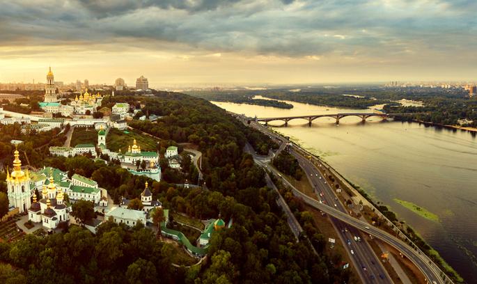 Життя без заторів: як зробити Київ комфортним для життя і пересування