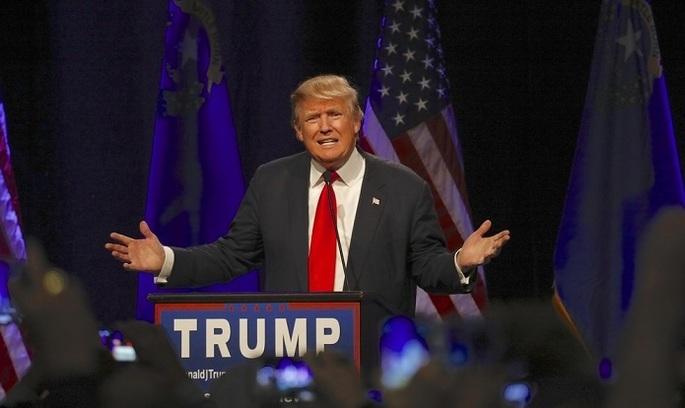 Сенат вимагає усі документи передвиборчої кампанії Трампа