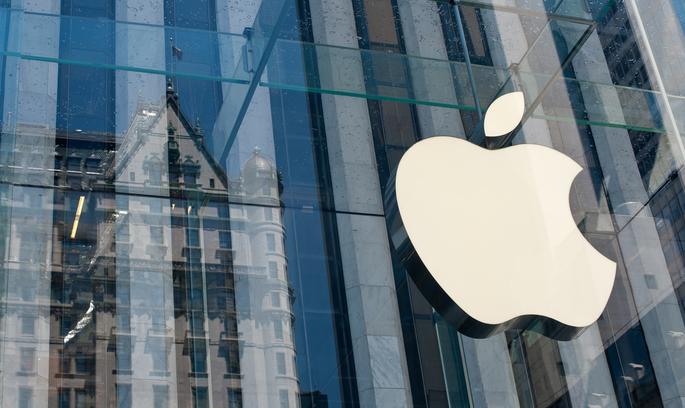 Apple наділить iPhone та iPad штучним інтелектом