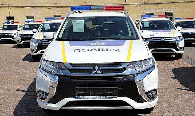 В Mitsubishi заявили про намір побудувати в Україні автозавод