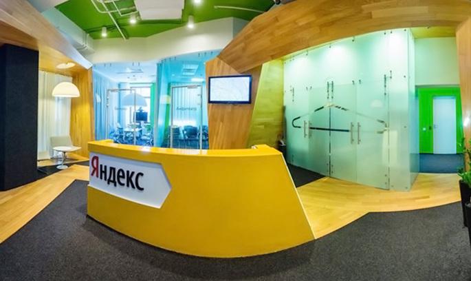 СБУ проводить обшуки в київському та одеському офісах «Яндекс.Україна»