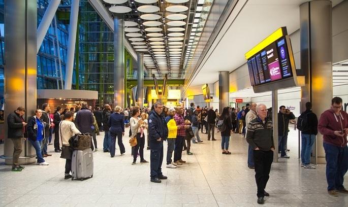 British Airways втратить 100 мільйонів євро через збій у системі