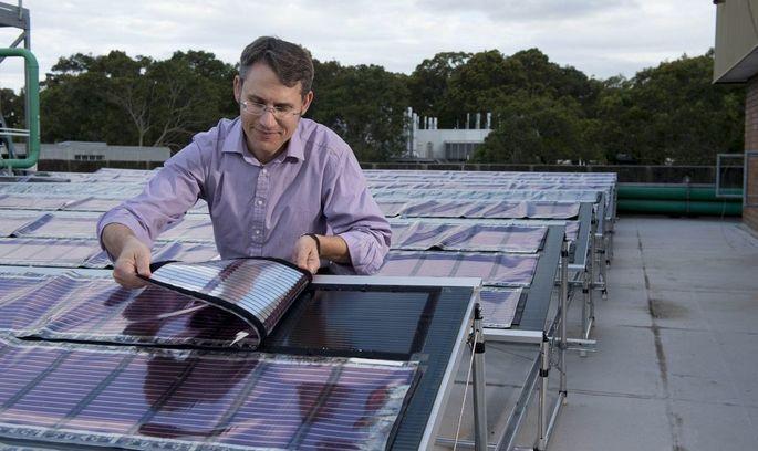 В Австралії винайшли сонячні батареї, в 30 разів дешевші за Tesla