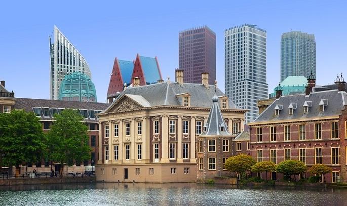 Нідерланди ратифікували угоду про асоціацію Україна – ЄС