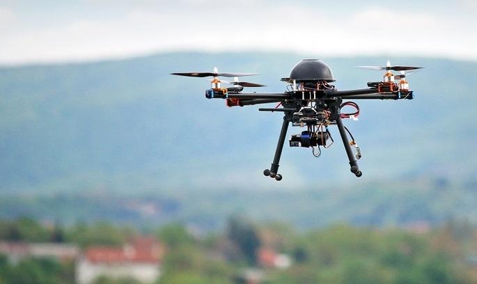 У Китаї доведеться офіційно реєструвати всі дрони-безпілотники