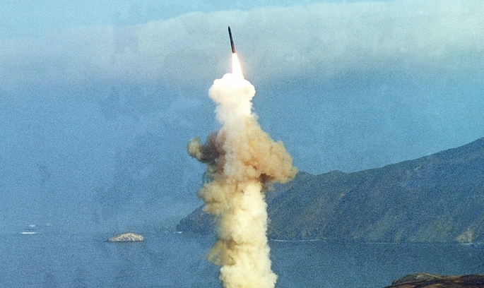 США випробували нову протиракетну систему
