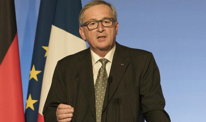Юнкер: ЄС блокуватиме будь-які спроби США встановити двосторонні угоди з членами блоку