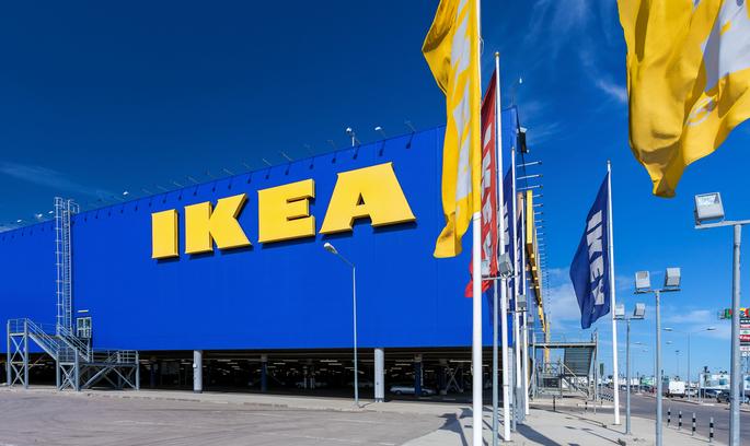 IKEA підтвердила, що збирається зайти на український ринок