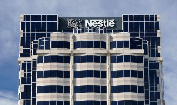 Nestle створить 2900 робочих місць для молоді