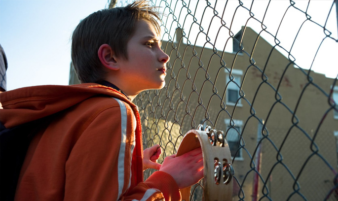 5 фільмів, які варто подивитися до Дня захисту дітей