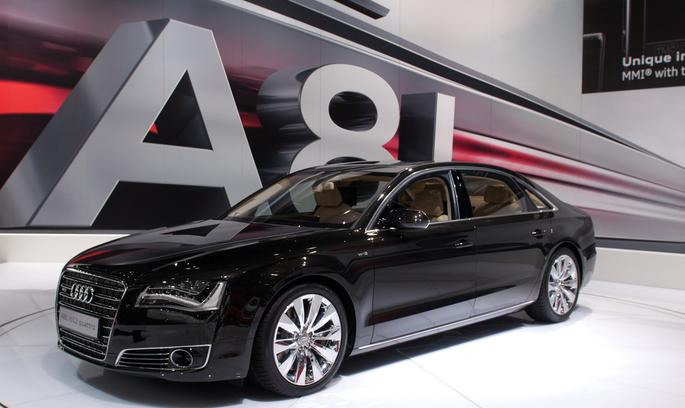 «Дизельгейт-2»: Audi в центрі нового скандалу