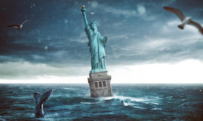 5 причин, чому Трамп обманює щодо причин виходу з кліматичної угоди