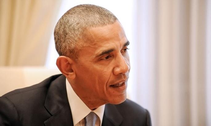 Барак Обама: «США відмовляються від майбутнього»