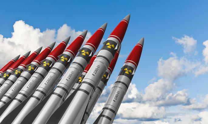 Пентагон вчергове дорікнув КНДР за активізацію розробок ядерної зброї