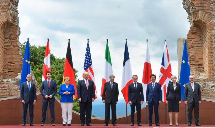 Хто ви з європейських лідерів? – тест від CNN