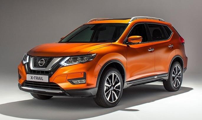 Nissan представив оновлений позашляховик X-Trail (ВІДЕО)