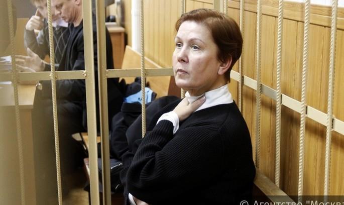 Екс-директорку української бібліотеки засудили до 4-х років умовно