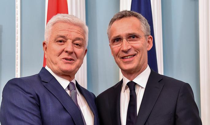 Крізь терни до НАТО: Чорногорія сьогодні стає 29-м членом альянсу