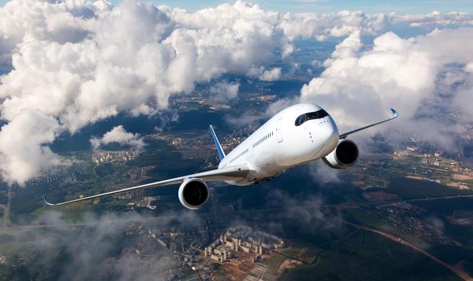 Індія планує придбати більше 1000 нових літаків
