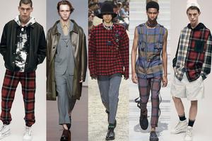 На стилі: 5 головних літніх трендів чоловічої моди