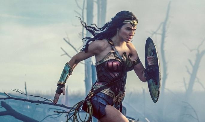 Режисерка «Wonder Woman» побила рекорди касових зборів у США