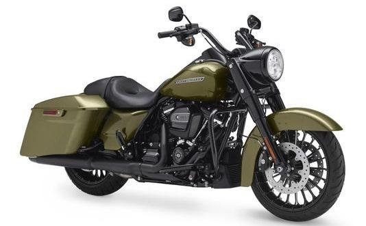Harley-Davidson відкличе 57 тисяч мотоциклів через несправність