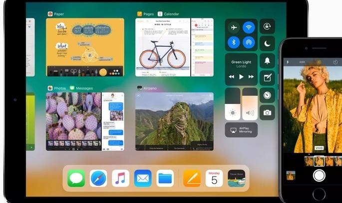 Apple презентувала нову iOS 11: чим здивували розробники