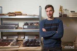 Щастя на продаж: як виготовляється крафтовий шоколад 13beans