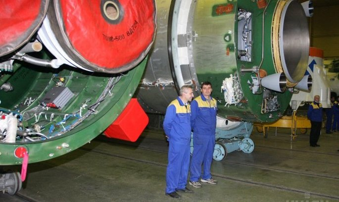 Ракети під арештом: чи відновить «Південмаш» повноцінну роботу на експорт