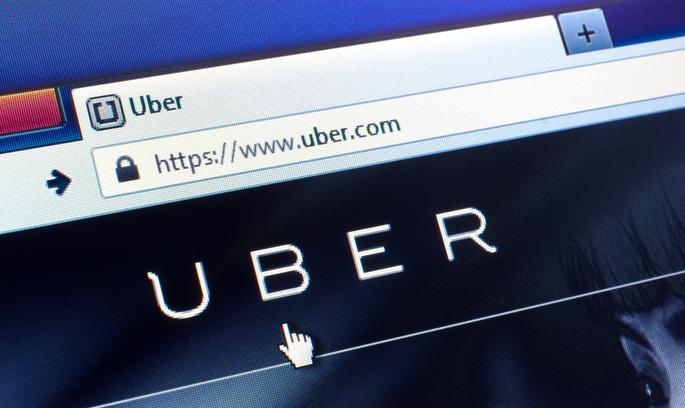 20 працівників Uber втратили роботу після розслідування щодо сексуальних домагань
