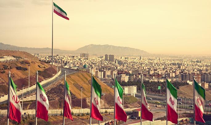 В Ірані терористи атакували урядові будівлі (ОНОВЛЕНО)