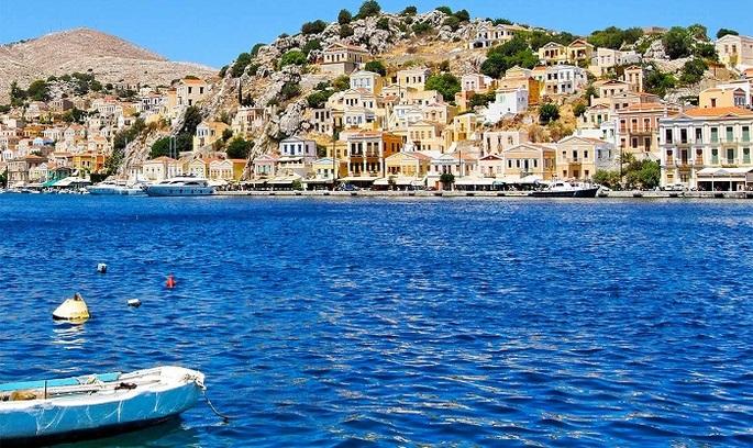 Грецький острів Тілос повністю перейде на відновлювані джерела