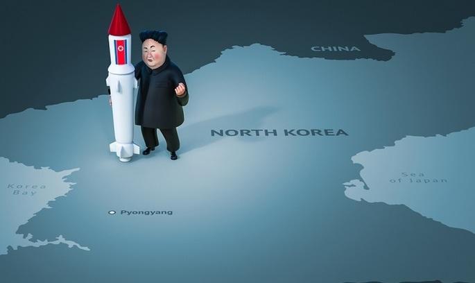 Ваші санкції – наші ракети: Північна Корея знову проводить випробування