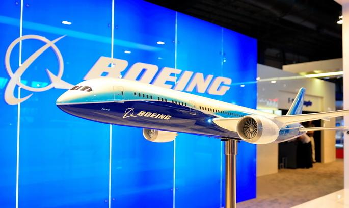 Boeing перейшов у режим «максимальної економії»