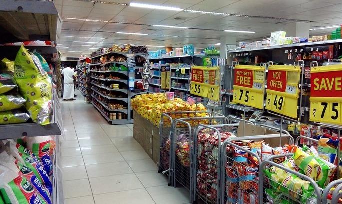 В Україні з 1 липня скасують держрегулювання цін на продукти