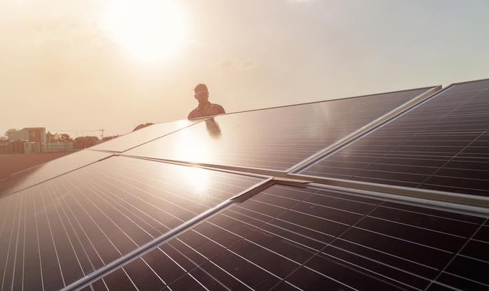 Канадська фірма побудує в Нікополі сонячну електростанцію