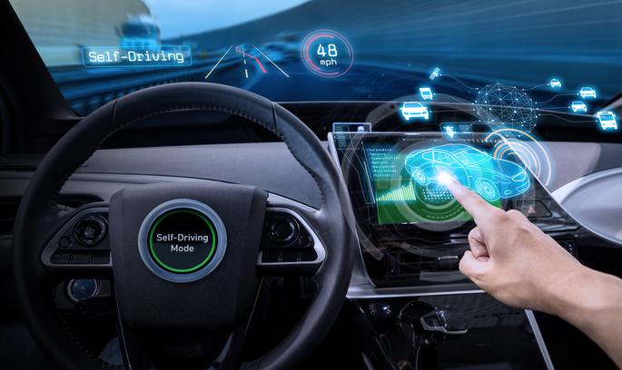 Повільно, але впевнено: Honda анонсує випуск безпілотних автомобілів у 2025