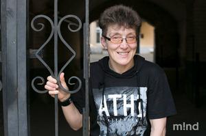 Наталя Лебедєва: «Якщо джазмен – не імпровізатор, це не джазмен»