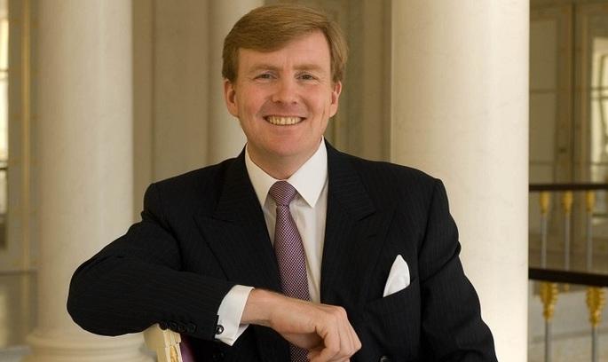 Король Нідерландів підписав ратифікацію угоди Україна-ЄС