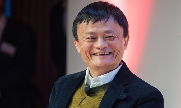 Кури не клюють: засновник Alibaba за добу заробив $2,8 млрд
