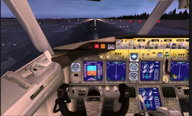 Boeing починає випробування безпілотних лайнерів