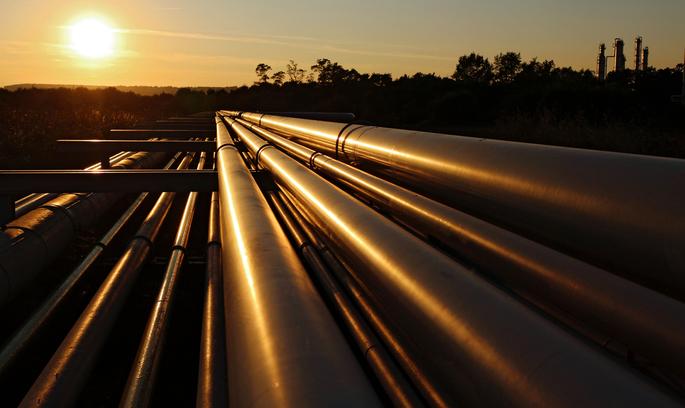 Польща і Данія домовились до 2022 року побудувати газопровід