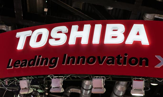 Toshiba інвестує $3,68 млрд у відновлення будівництва ядерного заводу у США