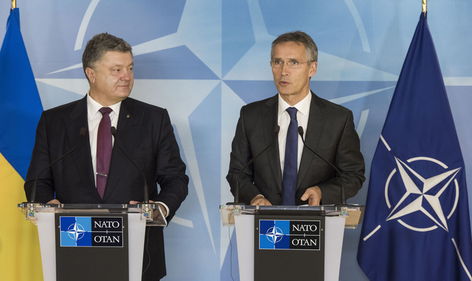 Чергова спроба: як розвиватимуться відносини між Україною та НАТО