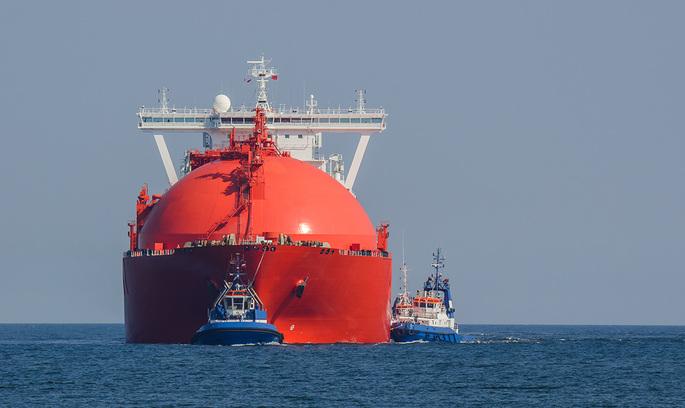 Американський зріджений газ: занадто довга дорога до України